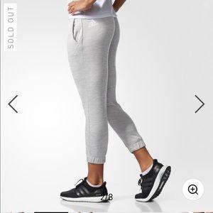 Sport-2-Street Seven-Eighth Adidas Pants